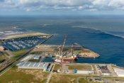19-3-21-DHSS Support Base IJmuiden
