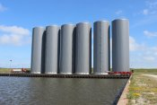 2 november - waterstoftankstation